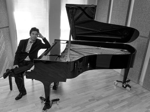 Franz Liszt – Sonata in B minor
